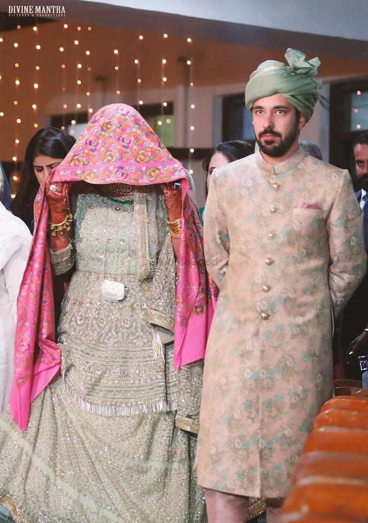 Photo from Insha & Mohsin Wedding