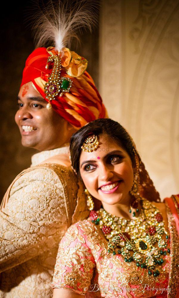 Photo from Sanam & Suhel Wedding