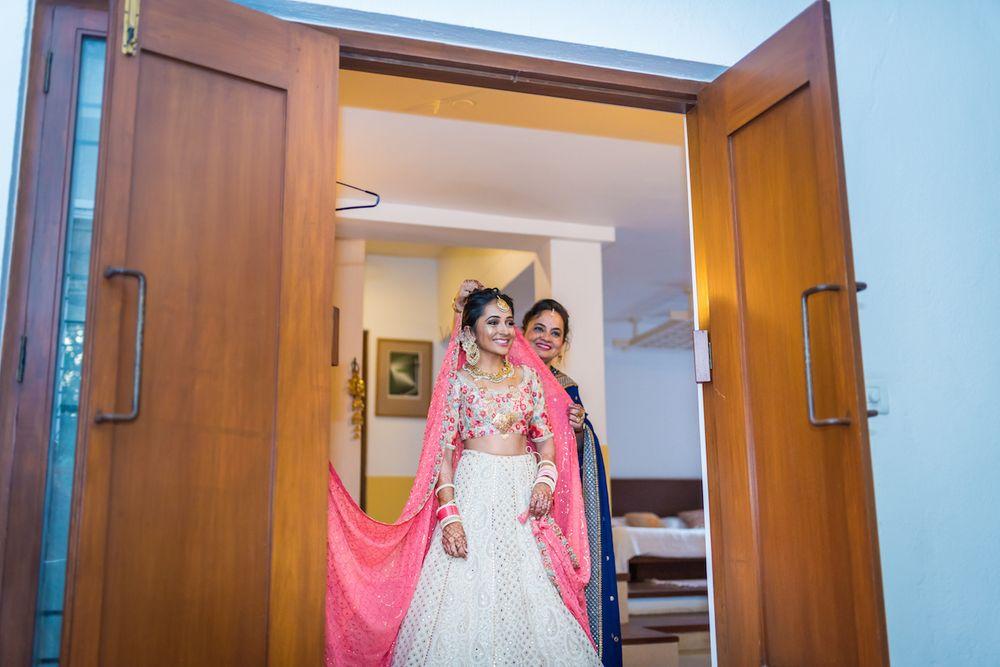 Photo from Malvika & Pranay Wedding