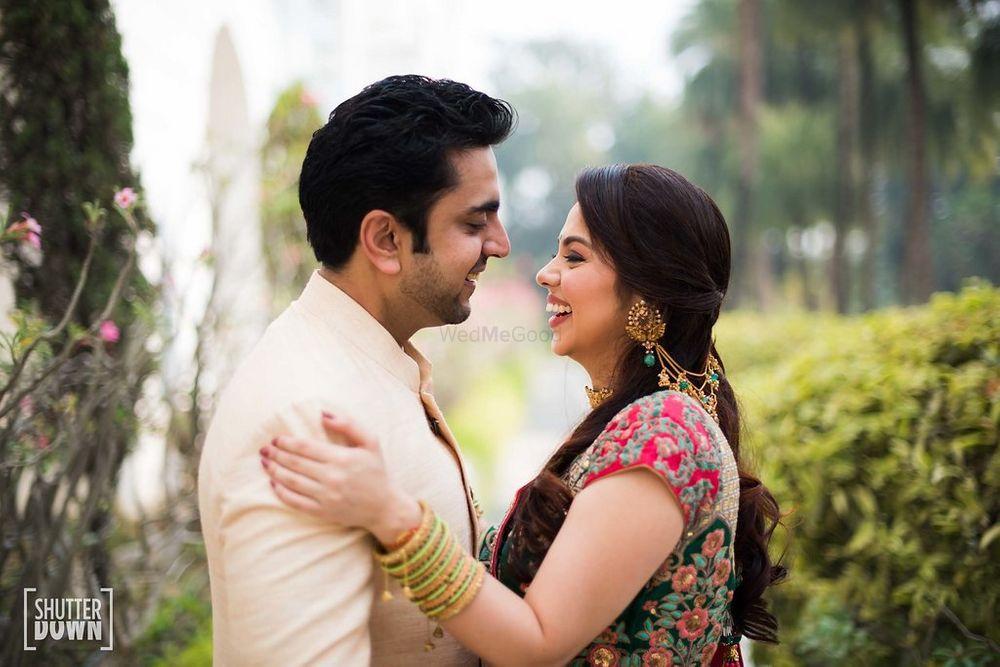 Photo from Anisha & Aviral Wedding