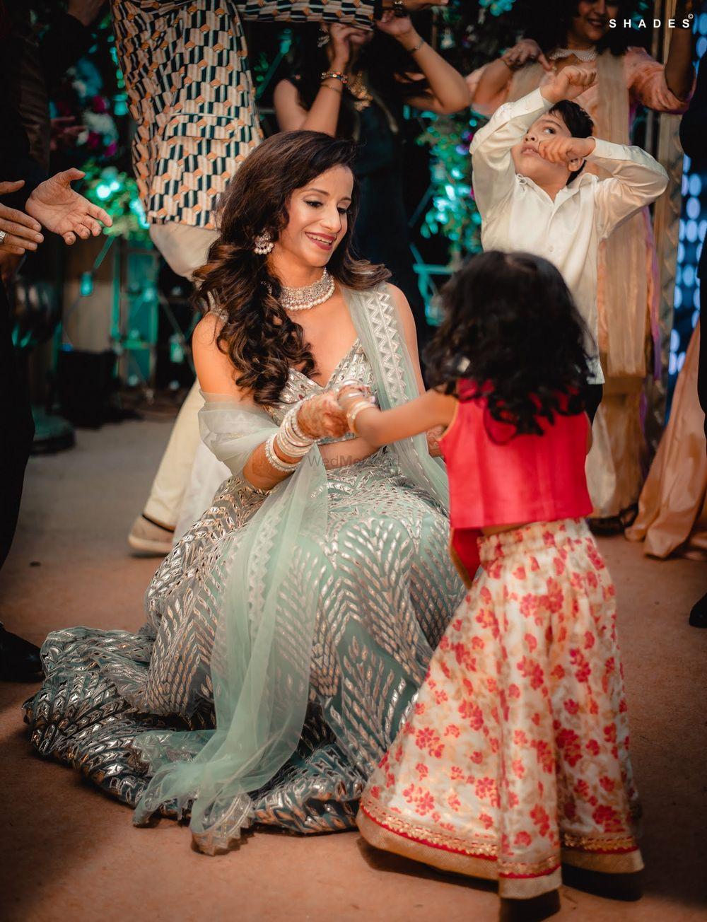 Photo from Komal & Rachit Wedding