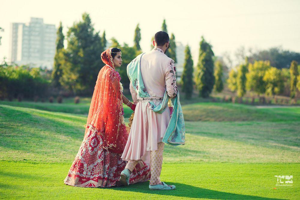 Photo from Aashna & Bhisham Wedding