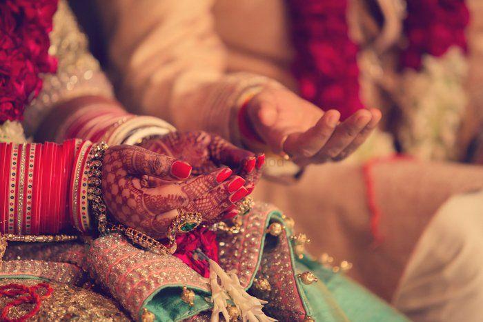Photo from Shruti and Madhukar Wedding