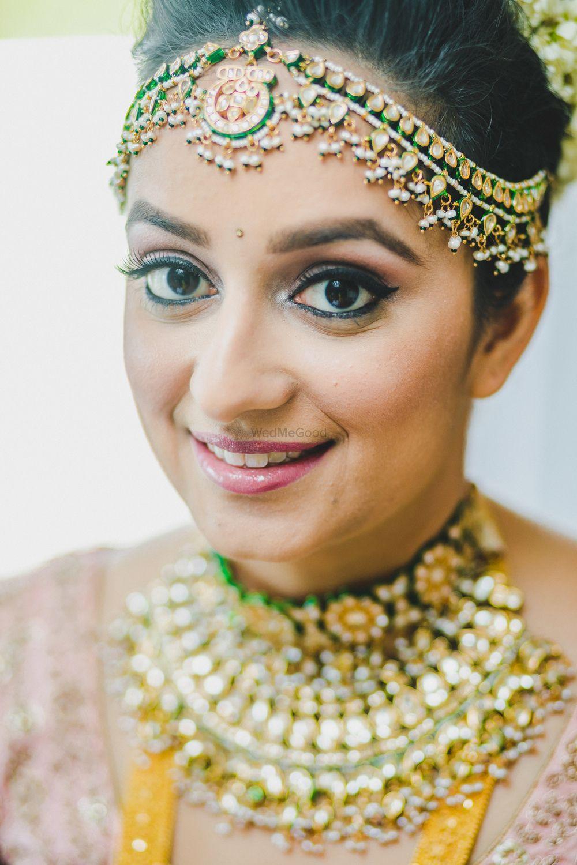 Photo from Shriya & Rahat Wedding