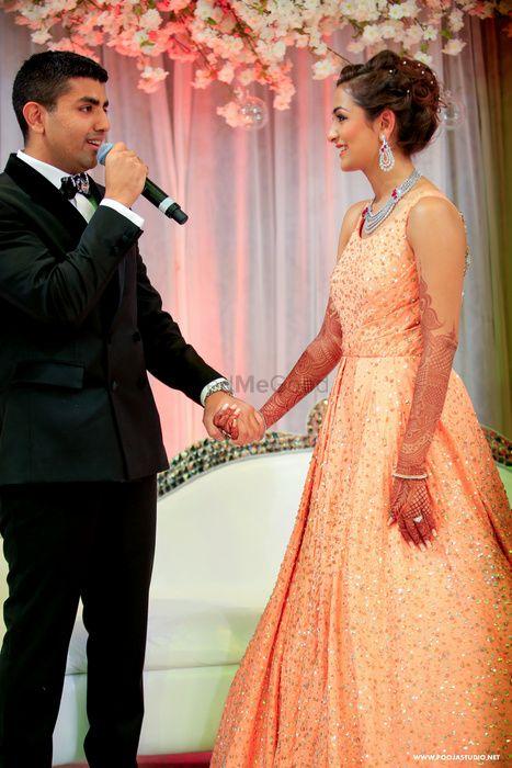 Photo from Priyanka and Rohit Wedding