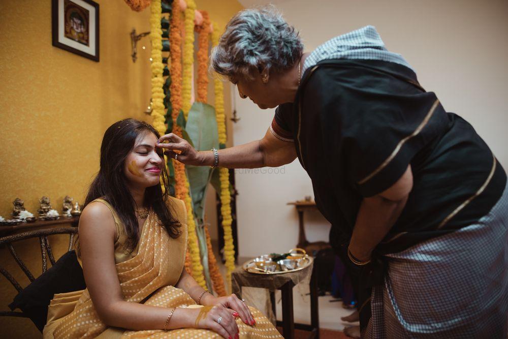 Photo from Anusha & Sandeep Wedding