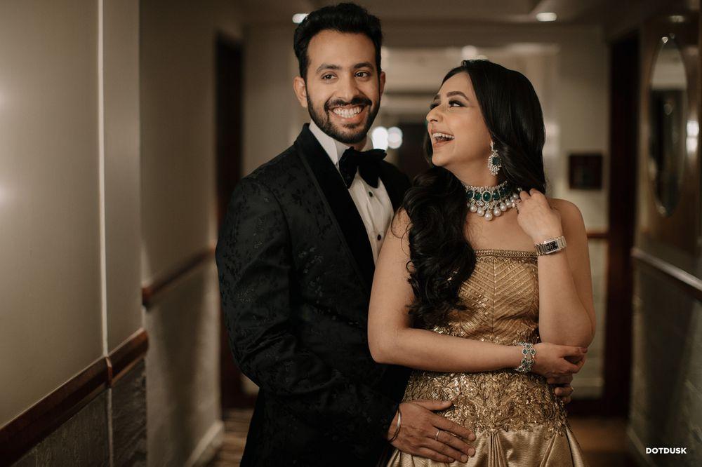 Photo from Soumya & Rijul Wedding
