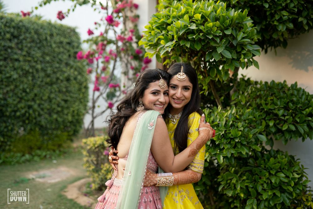 Photo from Ritika & Akshay Wedding