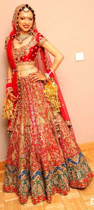 Photo from Anju & Namit Wedding