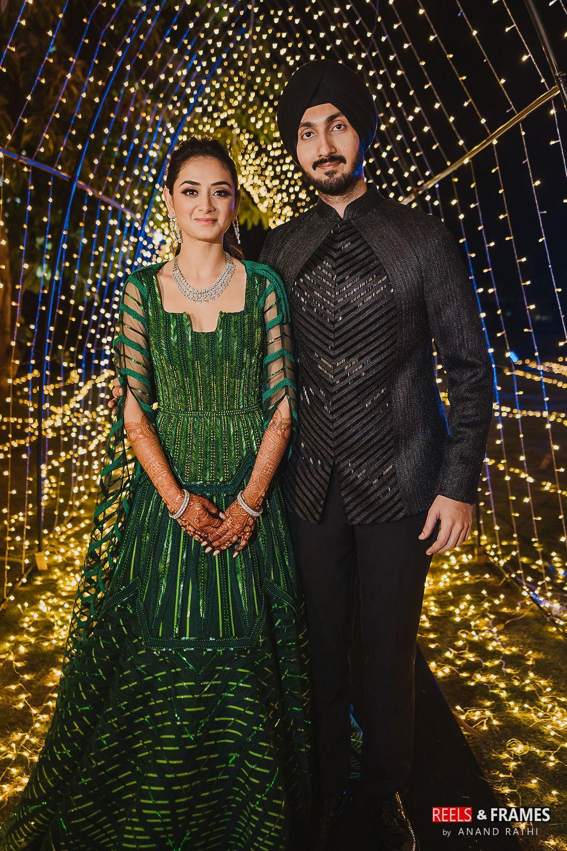 Photo from Evneet & Chanpreet Wedding