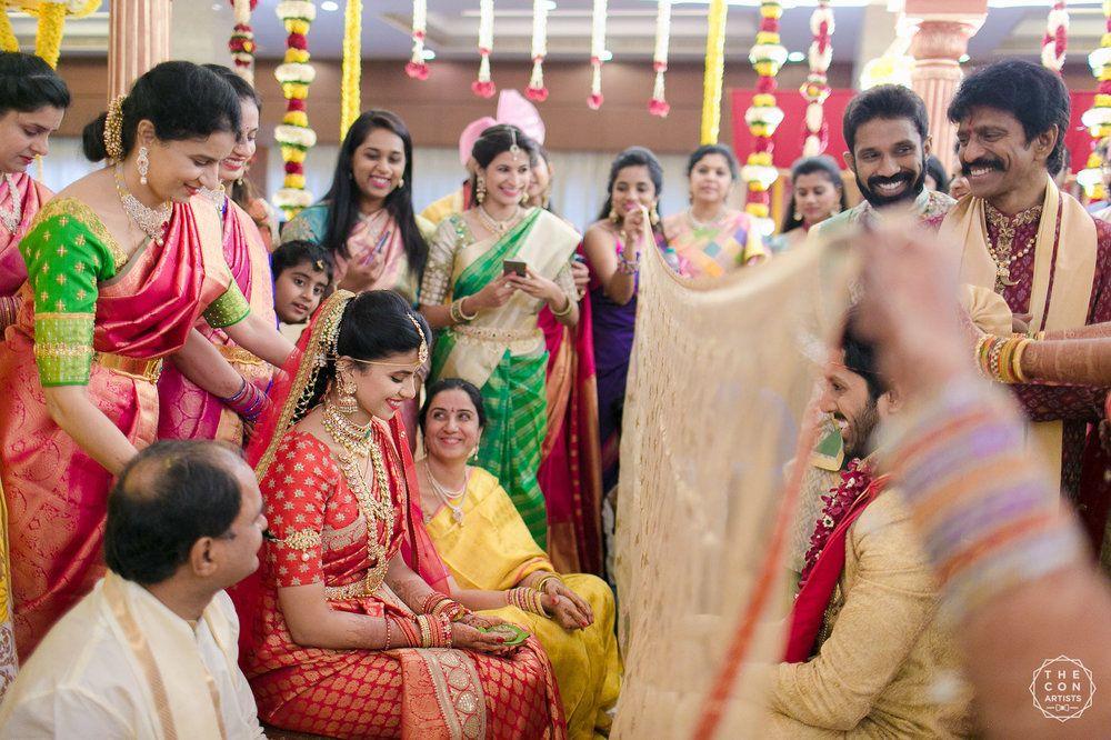 Photo from Pooja & Vivek Wedding