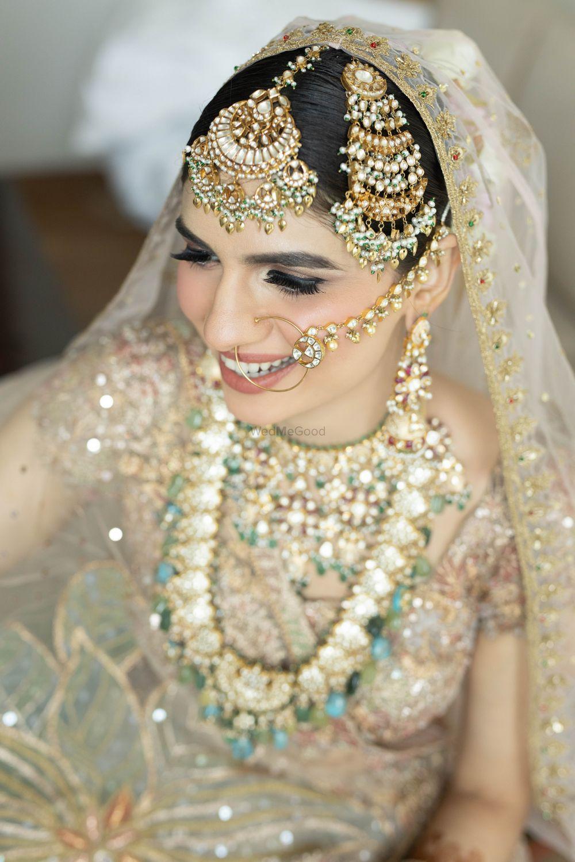 Photo from Guranjan & Raj Kunwar Wedding