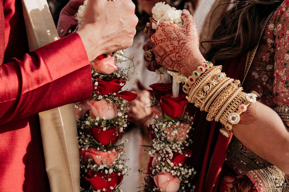 Photo of modern kada design for brides