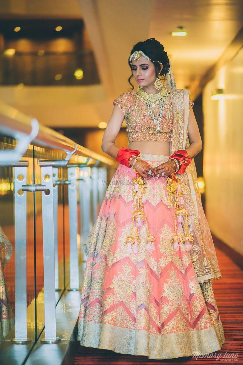 Photo from Monicka & Tehseen Wedding
