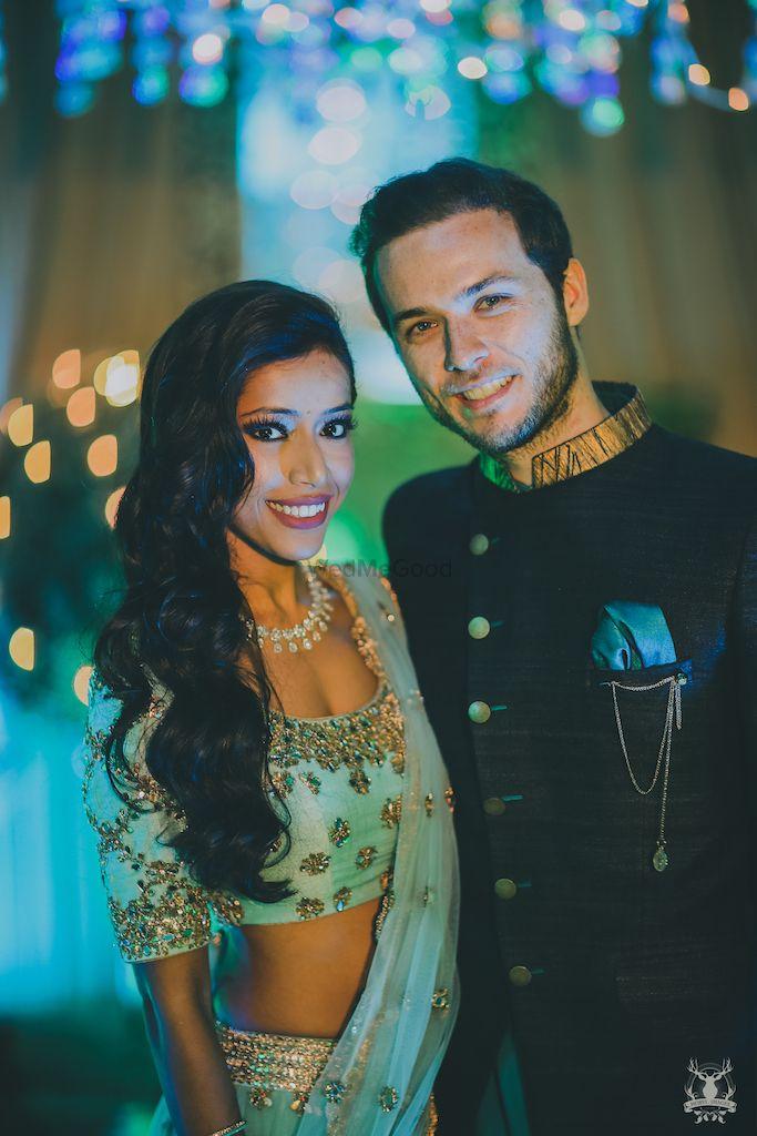 Photo from Tuhina and Filip Wedding