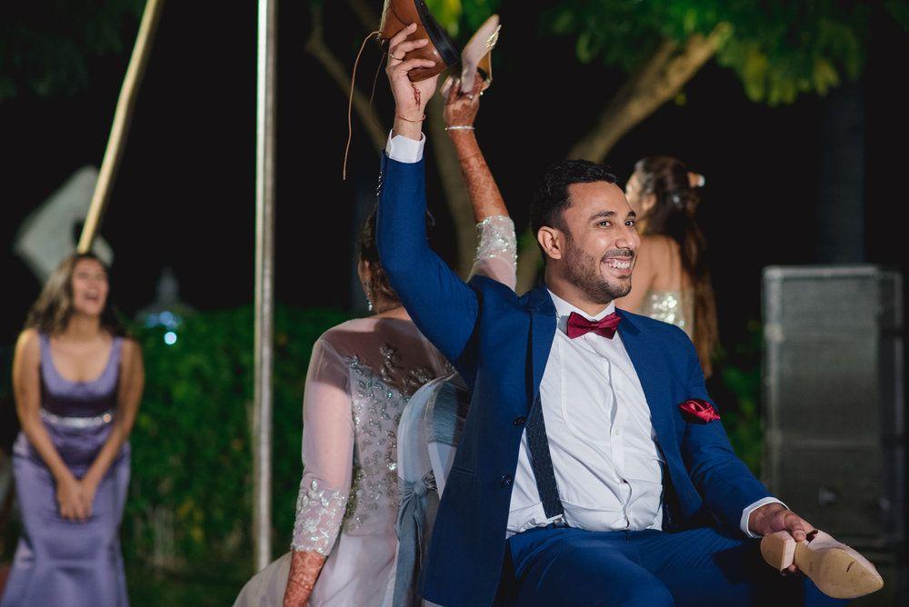 Photo from Karishma & Anuj Wedding