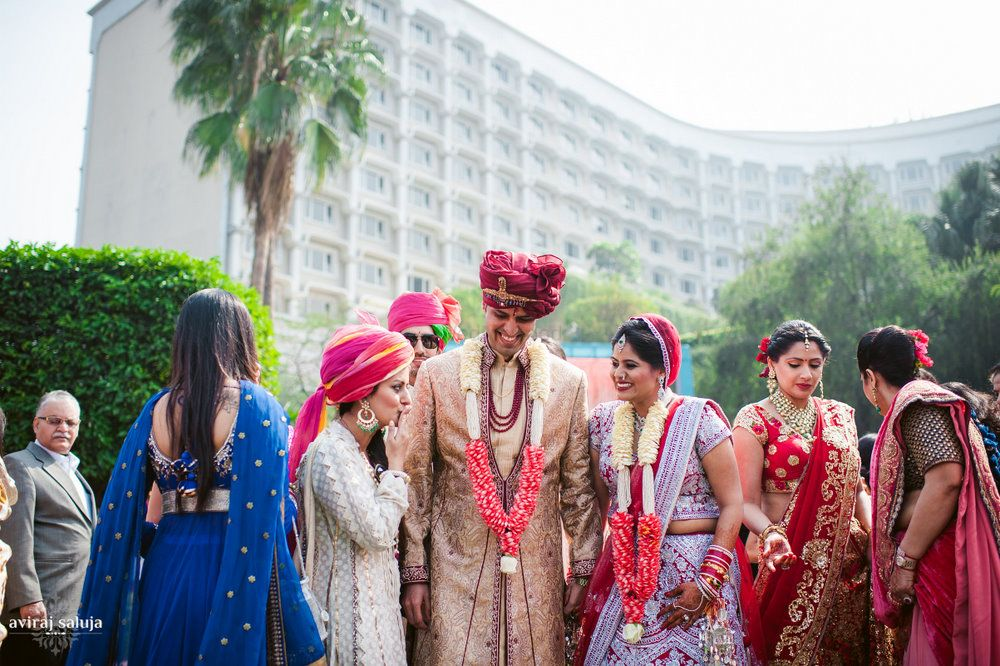 Photo from Nupur & Gautam Wedding