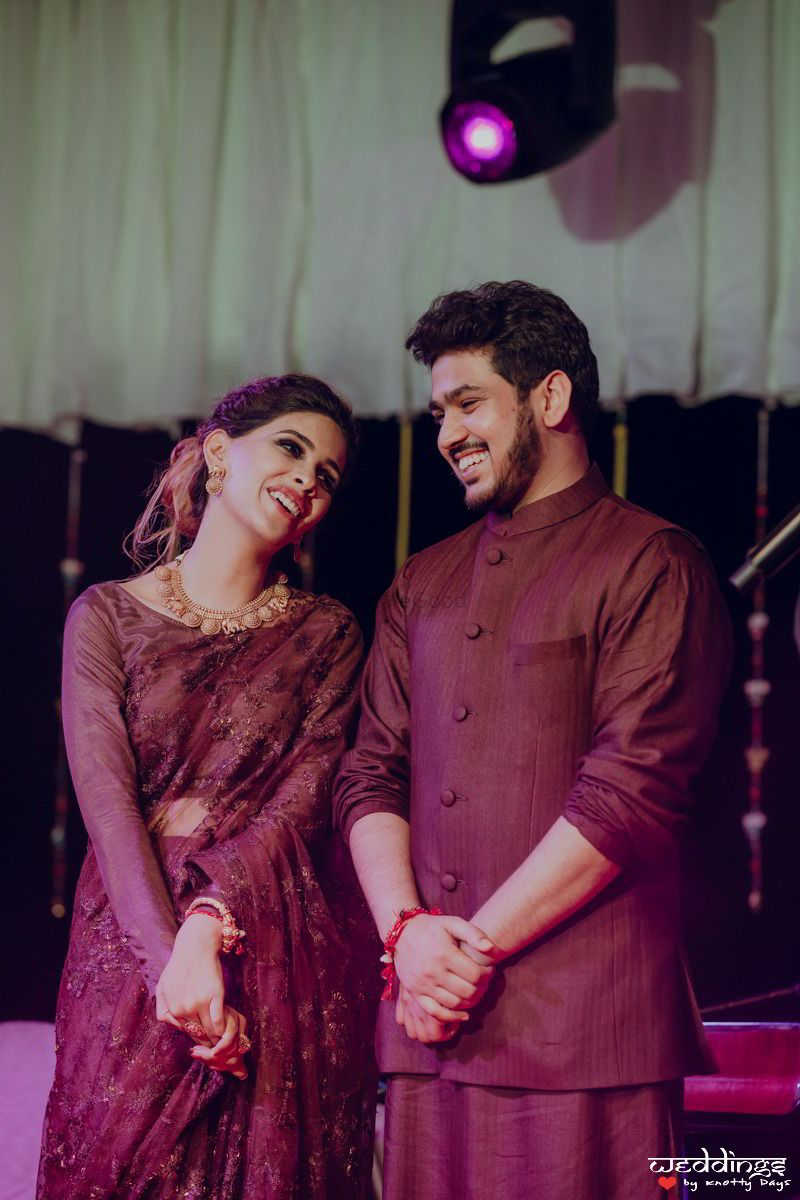 Photo from Amil & Pragya Wedding