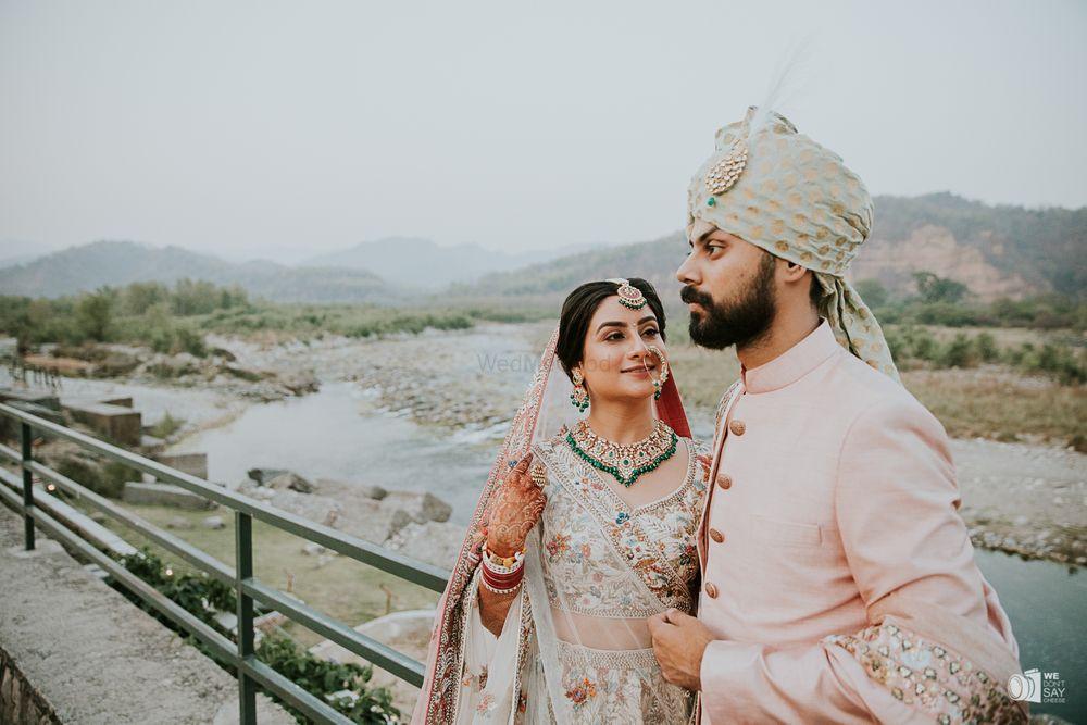Photo from Ananya & Prateek Wedding