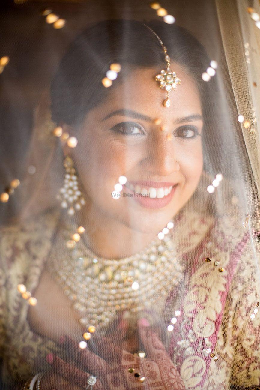 Photo from Pooja & Shanjeet Wedding