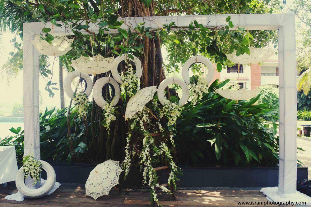 Photo of english vintage decor