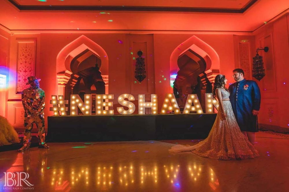 Photo from Neha & Eshaan Wedding