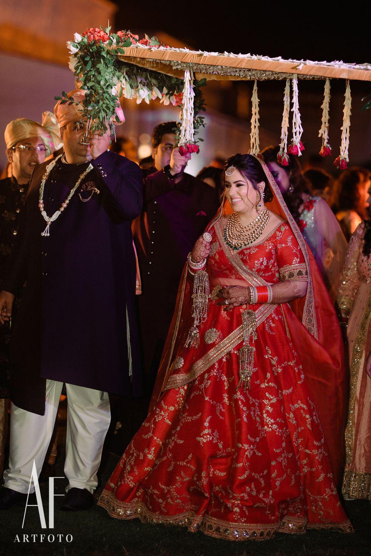 Photo from Mansi & Sagar Wedding