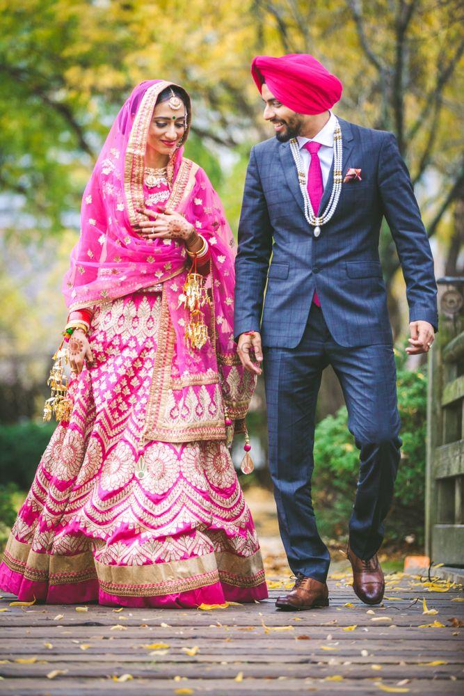 Photo from Manpreet & Sandeep Wedding