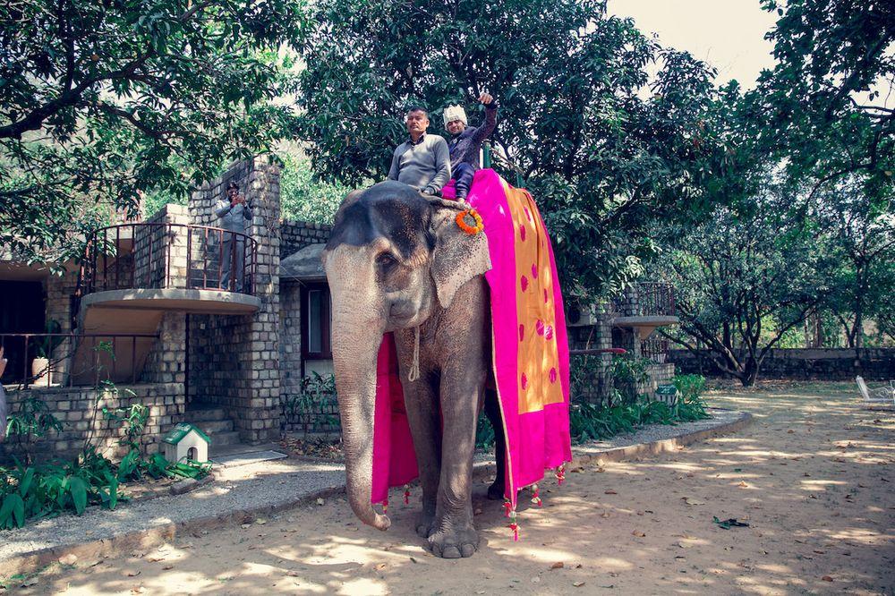 Photo from Gunjan & Yash Wedding