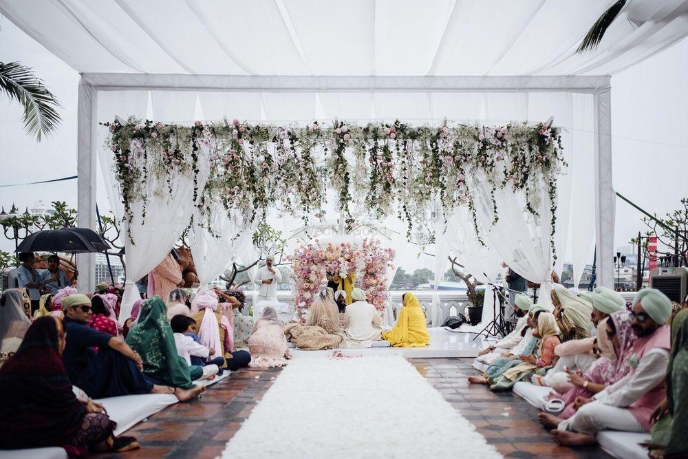 Photo from Amrita & Imrun Wedding