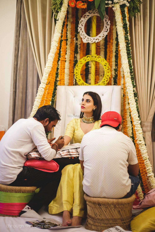 Photo from Heena & Arjun Wedding