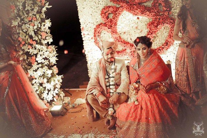 Photo from Shagun and Rakshay Wedding