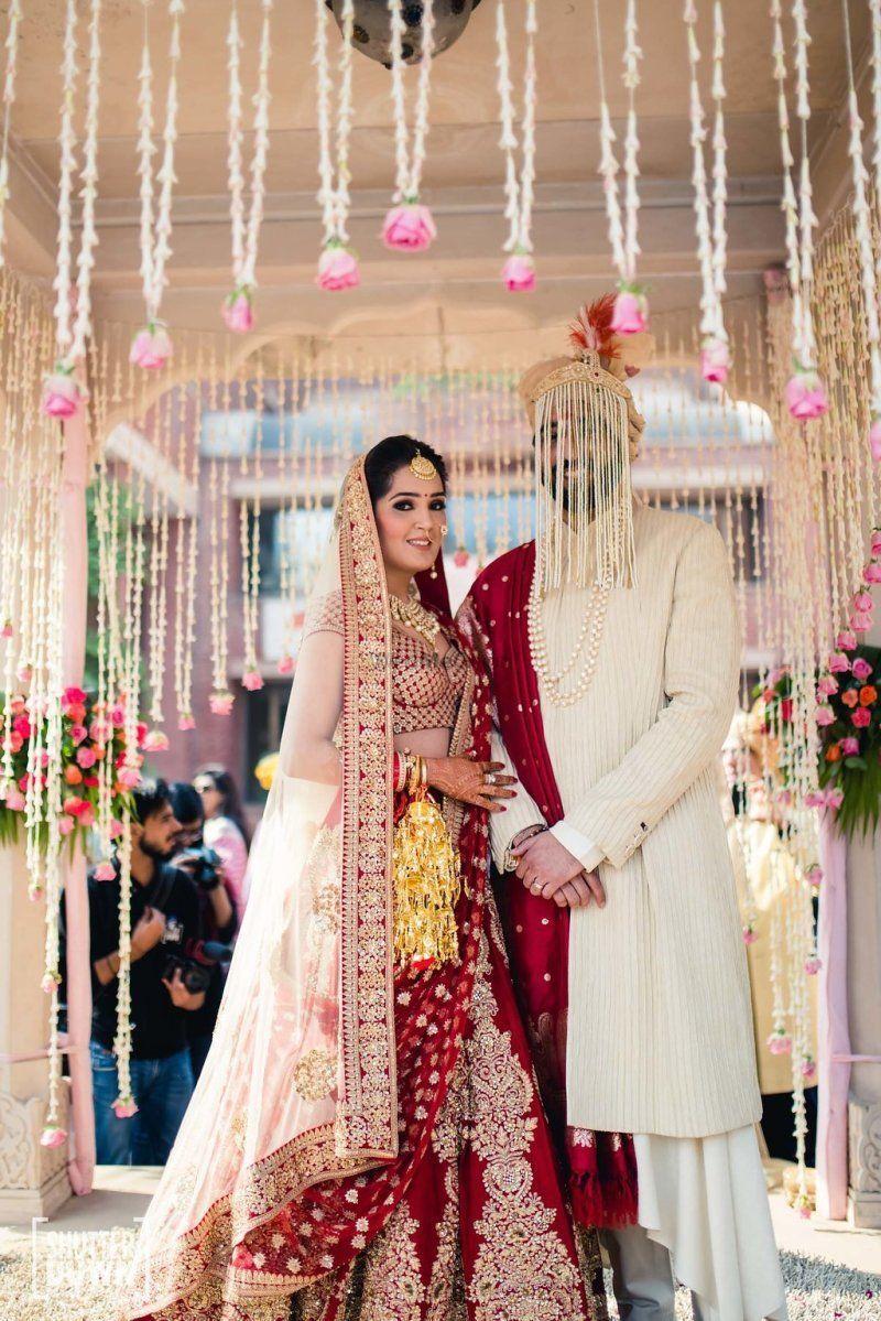 Photo from Priyanka & Karan Wedding