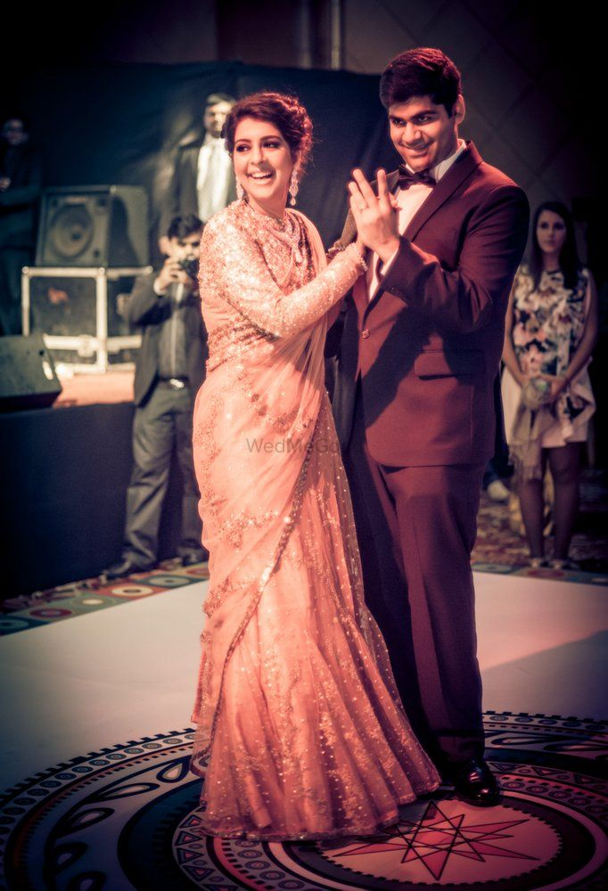 Photo from Guneet & Kavya Wedding