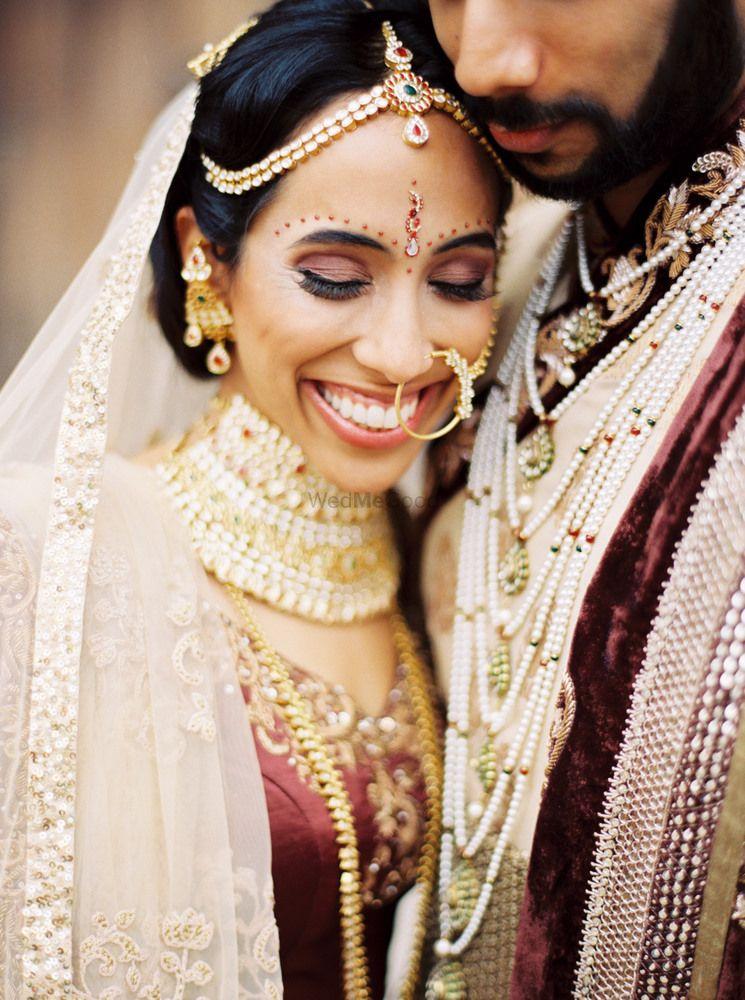Wedding Photoshoot & Poses Photo south indian bride