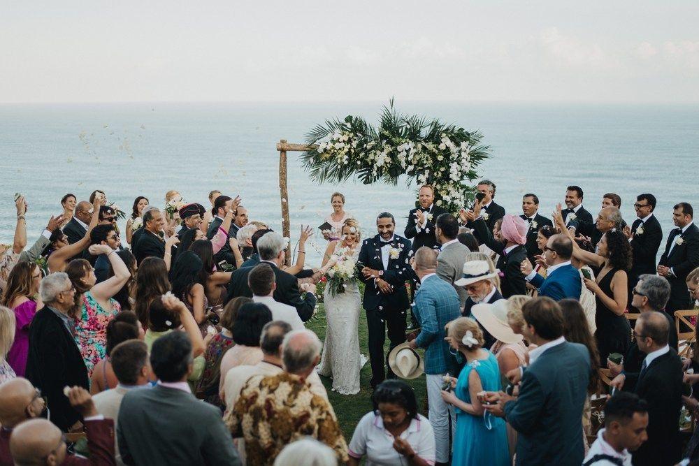 Photo from Ashley & Bharet Wedding