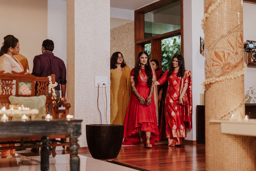 Photo from Ayesha & Sarfras Wedding