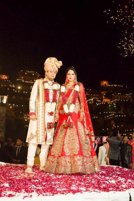 Photo from Parnika and Akash Wedding