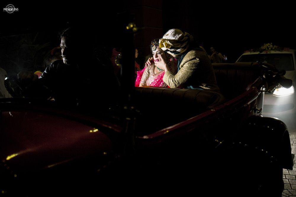 Photo from Shrey & Bhavna Wedding