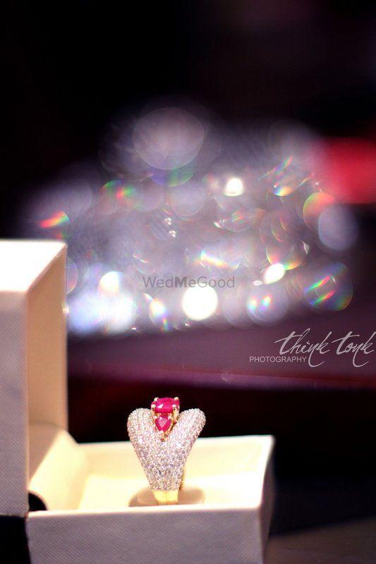 Wedding Jewellery Photo