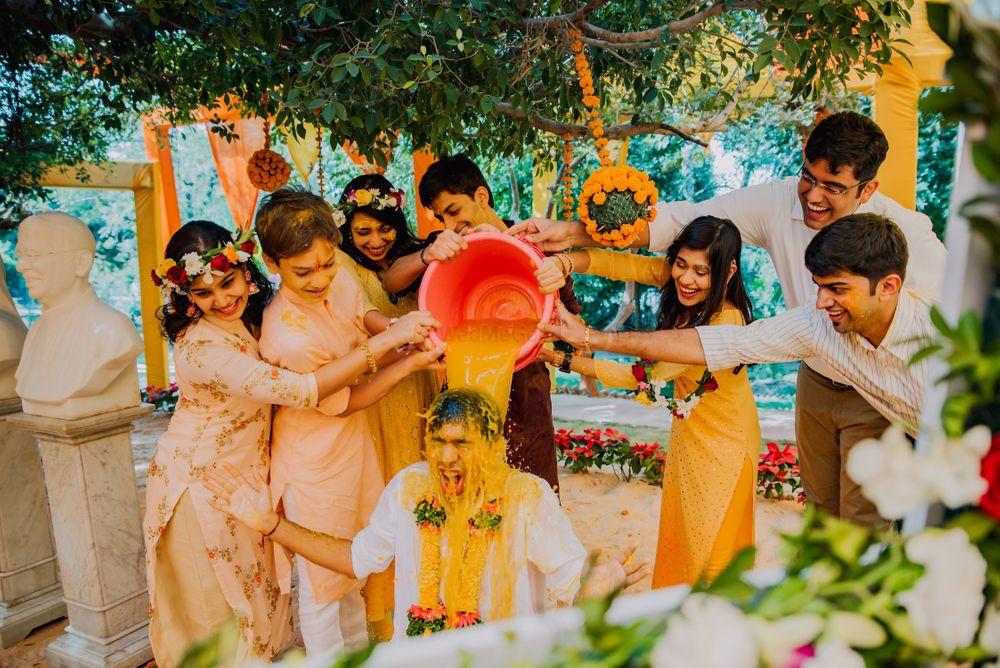 Photo from Ambika & Athang Wedding