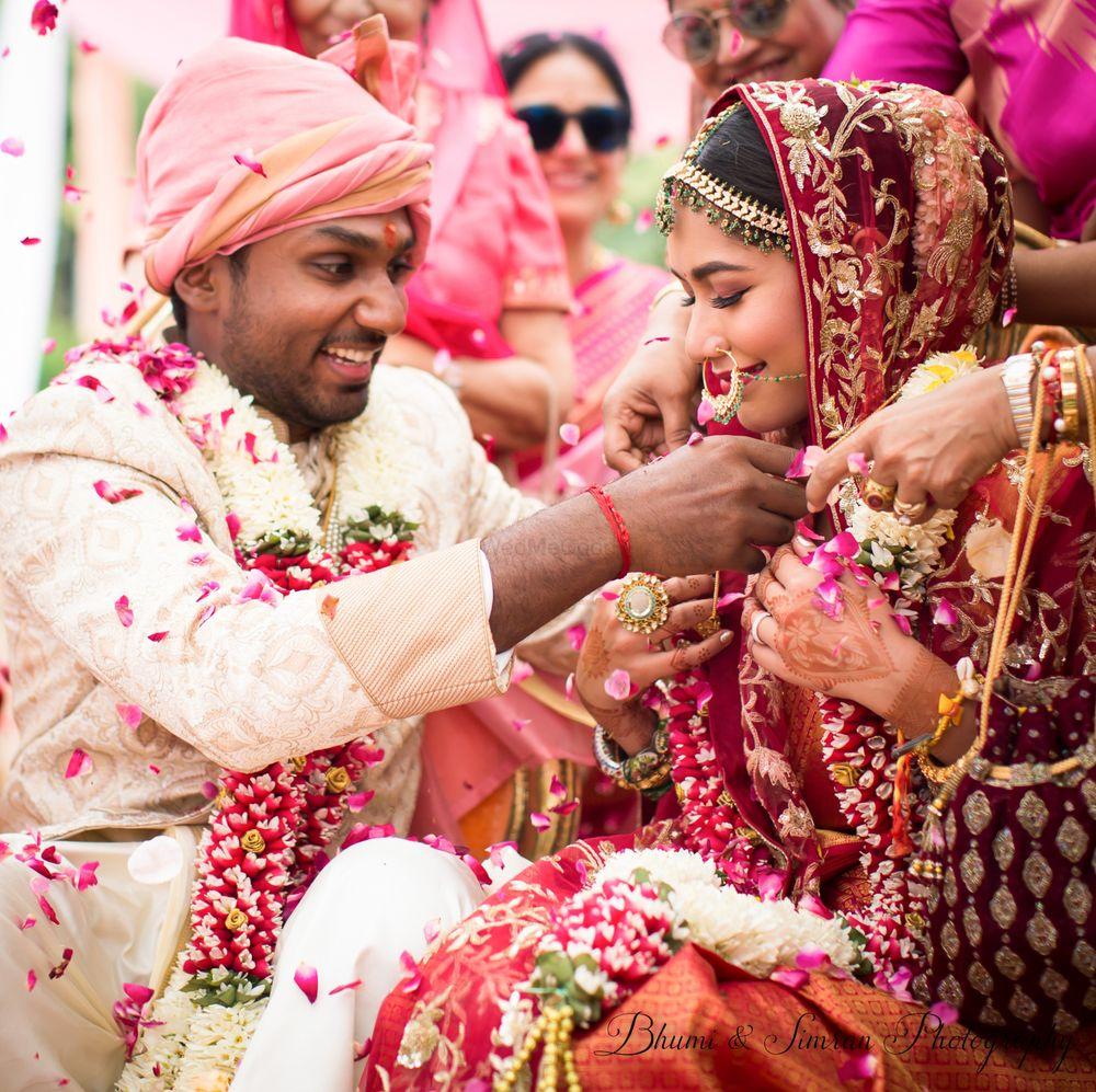 Photo from Jahanvi & Varun Wedding