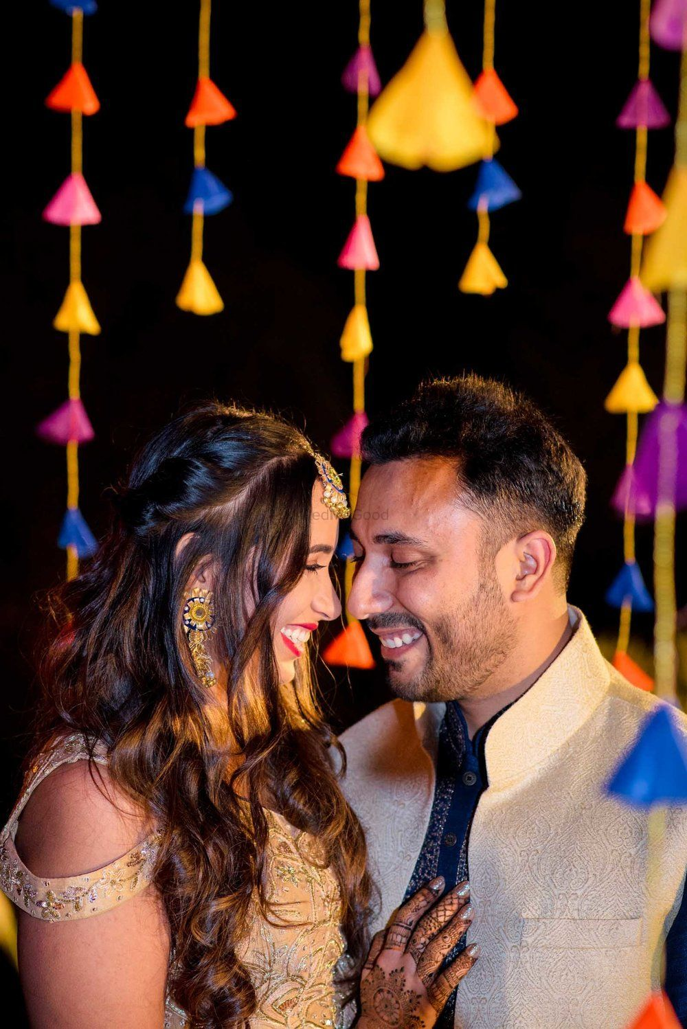 Photo from Karishma & Anuj Wedding