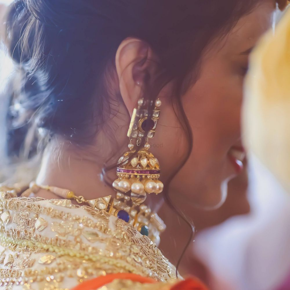Photo from Arjun and Kiran Wedding