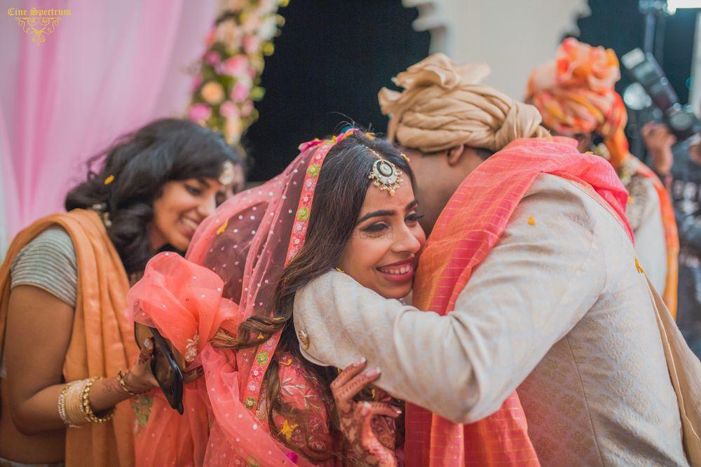 Photo from Aanchal & Niket Wedding
