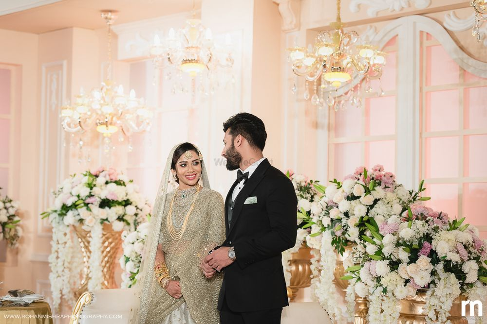 Photo from Fahad and Nahala Wedding