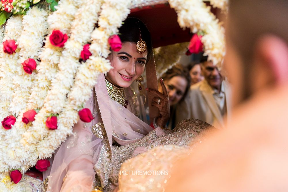 Photo from Vidisha & Avinish Wedding