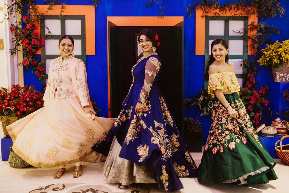 Photo from Shaivi & Oscar Wedding