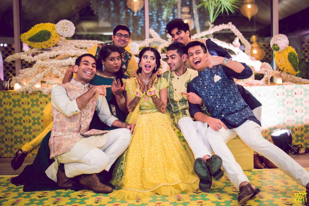 Photo from Shruti & Vividh Wedding
