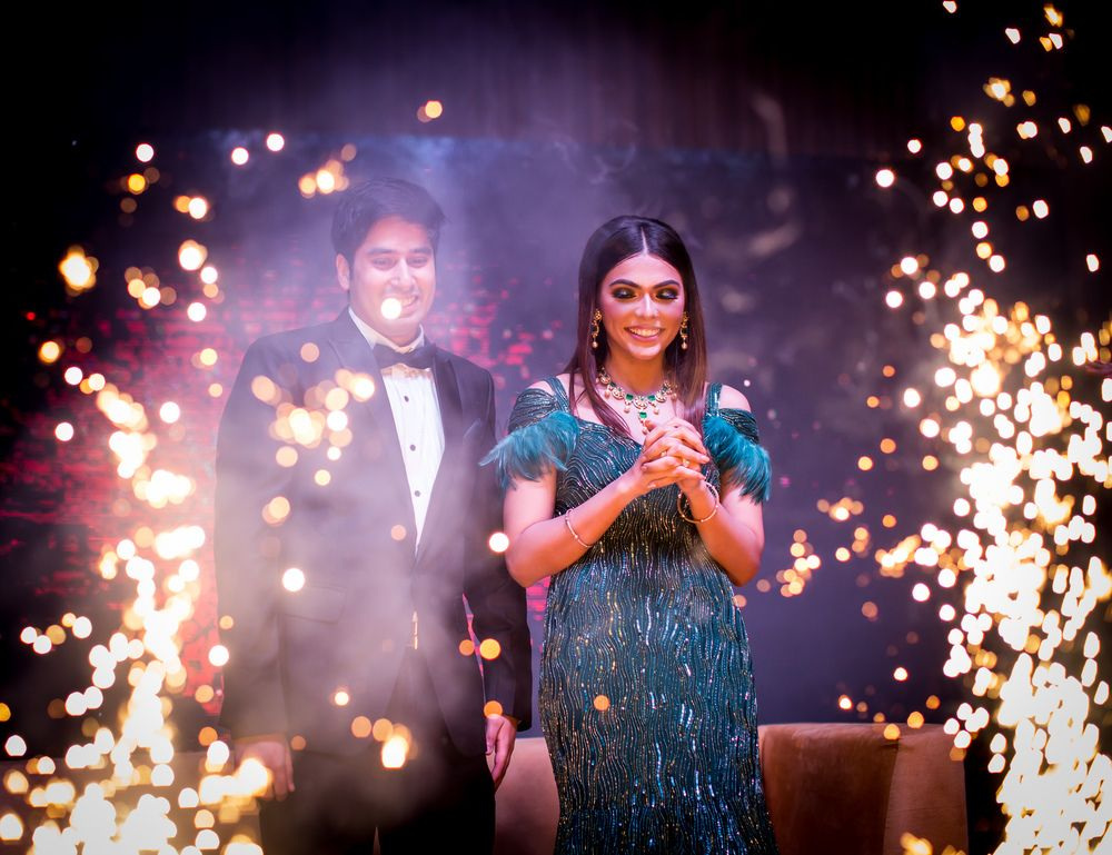 Photo from Rupannshi & Vipul Wedding